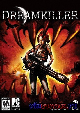 Скачать Dreamkiller  (PC/RUS/RePack ) бесплатно