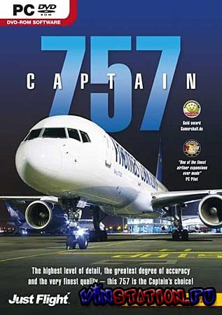 Скачать 757 Captain (PC) бесплатно