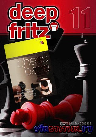 ������� Deep Fritz 11 High (+ ChessBase 9) (PC/RUS) ���������
