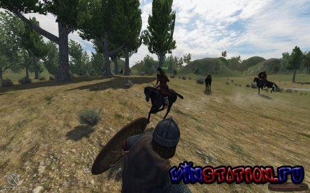 Mount and Blade: История героя (PC/RUS)