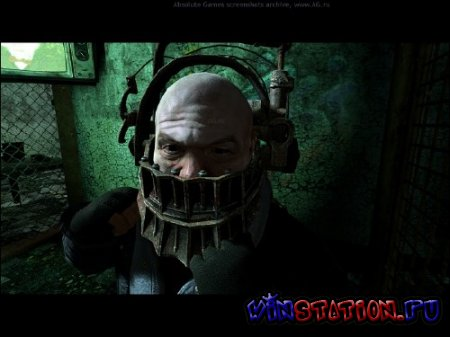 Saw: The Video Game (XBOX360)