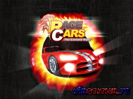 Скачать Race Cars: The Extreme Rally (Mini games) бесплатно