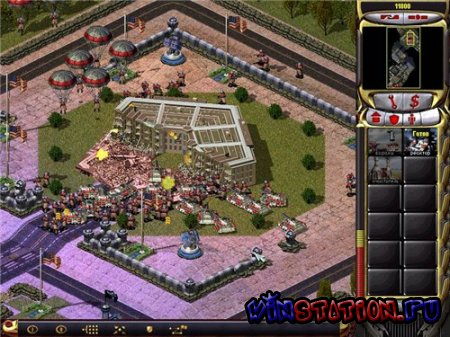 Command & Conquer: Red Alert 2 (PC/RUS)