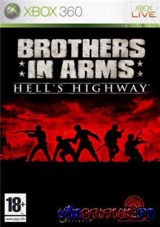 Brothers In Arms: HellТs Highway (Xbox360)