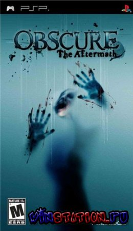 Obscure: The Aftermath (PSP)