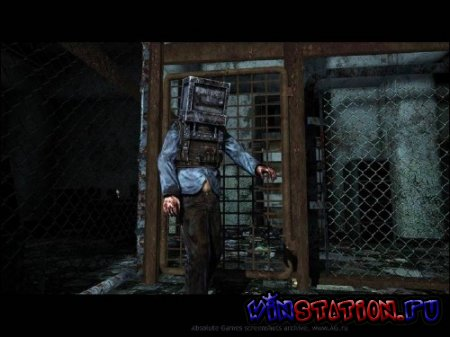 SAW: The Video Game (PC/MULTI3)