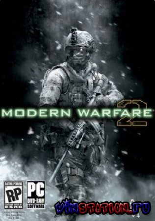 Call of Duty: Modern Warfare 2 (PC/RUS)