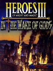 Heroes of Might & Magic In The Wake Of Gods (PC)