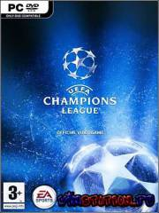UEFA Champions League (PC/RUS)