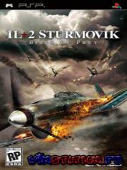 IL-2 Sturmovik: Birds of Prey (PSP/RUS)