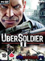 Uber Soldier 2 (PC/RUS/RePaCK)