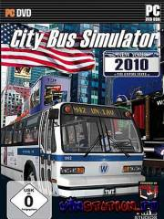 City Bus Simulator 2010 (PC/RUS/FULLPACK)