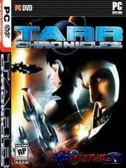 Tarr Chronicles: Sign of Ghosts  (PC/RUS)
