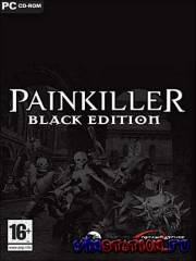 Painkiller Black Edition  (PC/RUS)