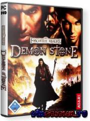 Forgotten Realms: Demon Stone (PC/RUS/RePack)