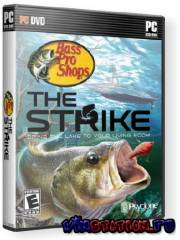 Bass Pro Shops. The Strike (PC)