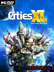 Cities XL (PC)