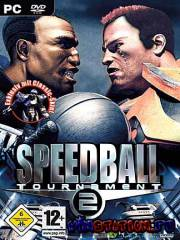 Speedball 2: Tournament (PC/RUS)