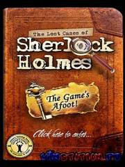 The Lost Cases of Sherlock Holmes (PC/RUS)
