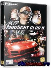 Midnight Club 2 (PC/RUS)
