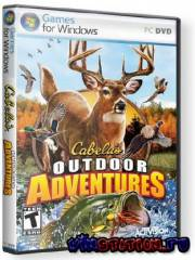 Cabela's Outdoor Adventures (PC)