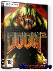 Doom 3 v.1.3 (PC/RUS/RePack)