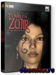 Last Half of Darkness: Tomb of Zojir (PC)