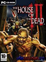 House of the Dead 3  (PC/RUS)