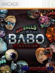Madballs in Babo Invasion (PC)