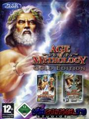 Age of Mythology: Gold edition (PC/RUS)