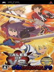 Tales of VS (PSP)