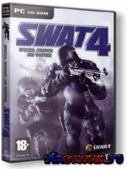 S.W.A.T. 4 Heroes of Belief (PC/RUS/RePack)