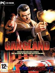 Gangland - Trouble in Paradise Full + maps