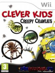 Clever Kids: Creepy Crawlies