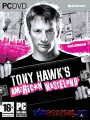 Tony Hawk's American Wasteland (PC/RUS)