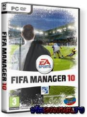 FIFA Manager 10 (PC/RePack)