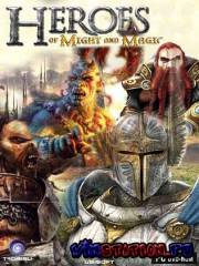 Heroes of Might and Magic ALL (PC/RUS)