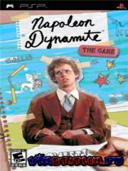 Napoleon Dynamite The Game