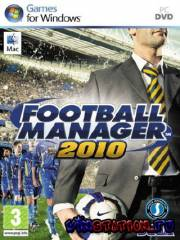 Football Manager 2010 (PC/RUS/RePack)