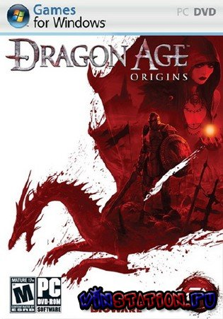 Скачать Dragon Age: Origins (PC/MULTI2) бесплатно