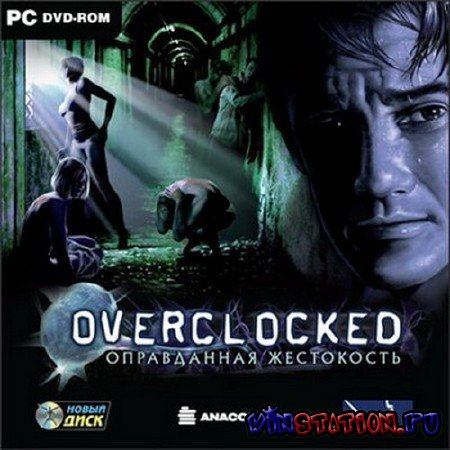 Скачать Overclocked: A History of Violence (PC/RUS) бесплатно