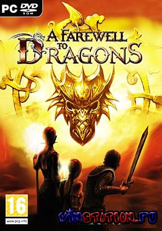 ������� A Farewell To Dragons (PC) ���������