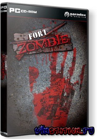 ������� Fort Zombie (PC) ���������
