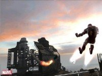 Iron Man (PC/RUS/RePack)