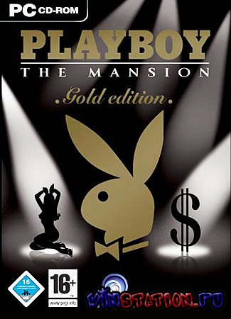 Скачать Playboy The Mansion Gold Edition (PC) бесплатно