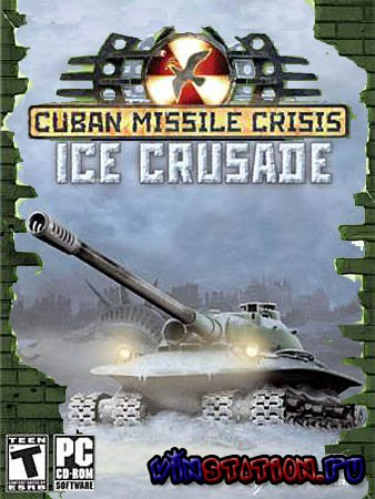 Скачать The Caribbean crisis:  Ice Crusade (PC/RUS) бесплатно