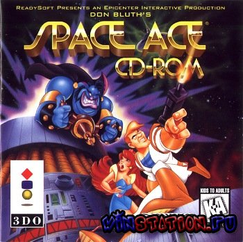 ������� Space Ace / ����������� �� (PC/RUS) ���������