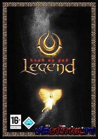Скачать Legend: Hand of God (PC/RUS) бесплатно