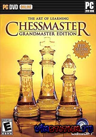 Скачать Chessmaster GM Edition (PC/RUS) бесплатно