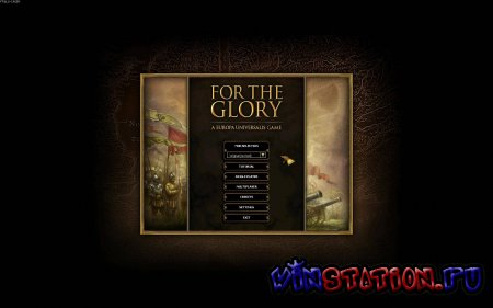 For the Glory (PC)